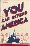 You Can Defend America by Moral Re-armament