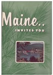 Maine Invites You: 19th Edition [1953]