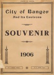 Bangor -- The Queen City: Industrial, Commercial, and Social Interests by R. J. Lawson