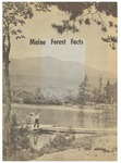 Maine Forest Facts (1957 Edition) by Maine Committee of American Forest Products Industries