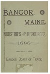 The City of Bangor