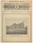 Bangor Building Review (The Industrial Journal, December 1913) by The Industrial Journal