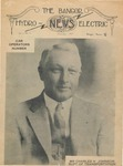The Bangor Hydro-Electric News: November 1937