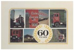 60 Years of Cole's Express by Cole's Express