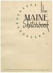 The Maine Sketchbook: Drawings and Descriptions of Vacationland's Most Interesting Spots