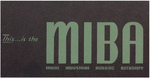 This is the MIBA: Maine Industrial Building Authority