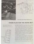 Vine Street Elementary School, Bangor, Maine 1952 by Eaton W. Tarbell & Associates