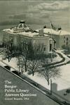 Bangor Public Library Annual Report 1944