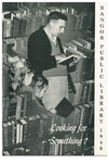 Bangor Public Library Annual Report 1948 by Bangor Public Library