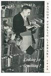 Bangor Public Library Annual Report 1948