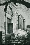 Bangor Public Library Annual Report 1951