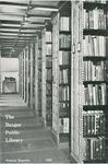 Bangor Public Library Annual Report 1952