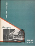 Annual Report, Bangor, Maine: 1951 by City of Bangor, Maine
