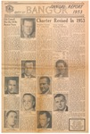 Annual Report, Bangor, Maine: 1953 by City of Bangor, Maine