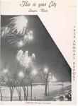 Annual Report, Bangor, Maine: 1959 by City of Bangor, Maine