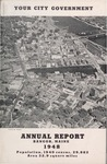 Annual Report, Bangor, Maine: 1948 by City of Bangor, Maine