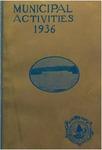 Annual Report, Bangor, Maine: 1936