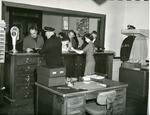 New Records Division, ca. 1954