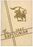 The Bapstonian: 1947