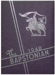 The Bapstonian: 1948