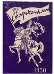 The Bapstonian: 1950 by Students of John Bapst High School