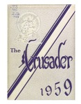 The Crusader: 1959