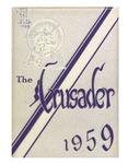 The Crusader: 1959