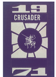 The Crusader: 1971