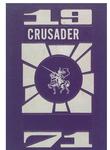 The Crusader: 1971