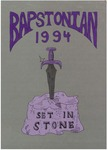 The Bapstonian: 1994