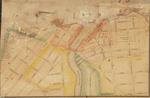 Map of Bangor, 1834