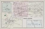p.30&31 Exeter Corners Corinna (street map) Corinna Exeter W
