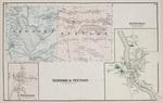p.38&39 Newport Stetson (street map) Stetson Kenduskeag