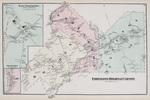 p.78&79 East Eddington (street map) East Eddington (insert)