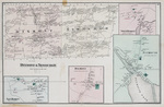 p.82&83 Dixmont East Dixmont Newburgh Dixmont (street map) N