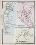 p.88 Orrington (street map) South Orrington East Orrington