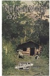 In the Maine Woods: 1922 Edition