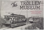 The Trolley Museum: Seashore Electric Railway on U.S. 1, Kennebunkport, Maine