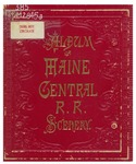 Album of Maine Central Railroad Scenery by Maine Central Railroad