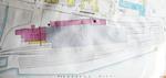 Union Station Sanborn Map, ca. 1914-55