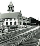 Union Station, ca. 1950
