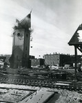 Union Station Demolition, 1961