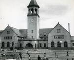Union Station, ca. 1907