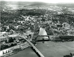Union Station Prior to Demolition, June 1960