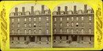 French Hotel (Penobscot Exchange), ca. 1870