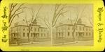 Bangor High School, ca. 1882 by Bangor News Company