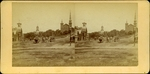 East Market Square, Bangor, ca. 1895