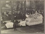 Unidentified Bangor Carnival Parade Float, June 18, 1912
