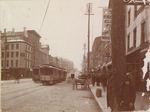 Main Street, Bangor, Maine, Circa 1910-1920