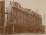 7-25 Block of State Street, Bangor Maine, circa 1898-1901